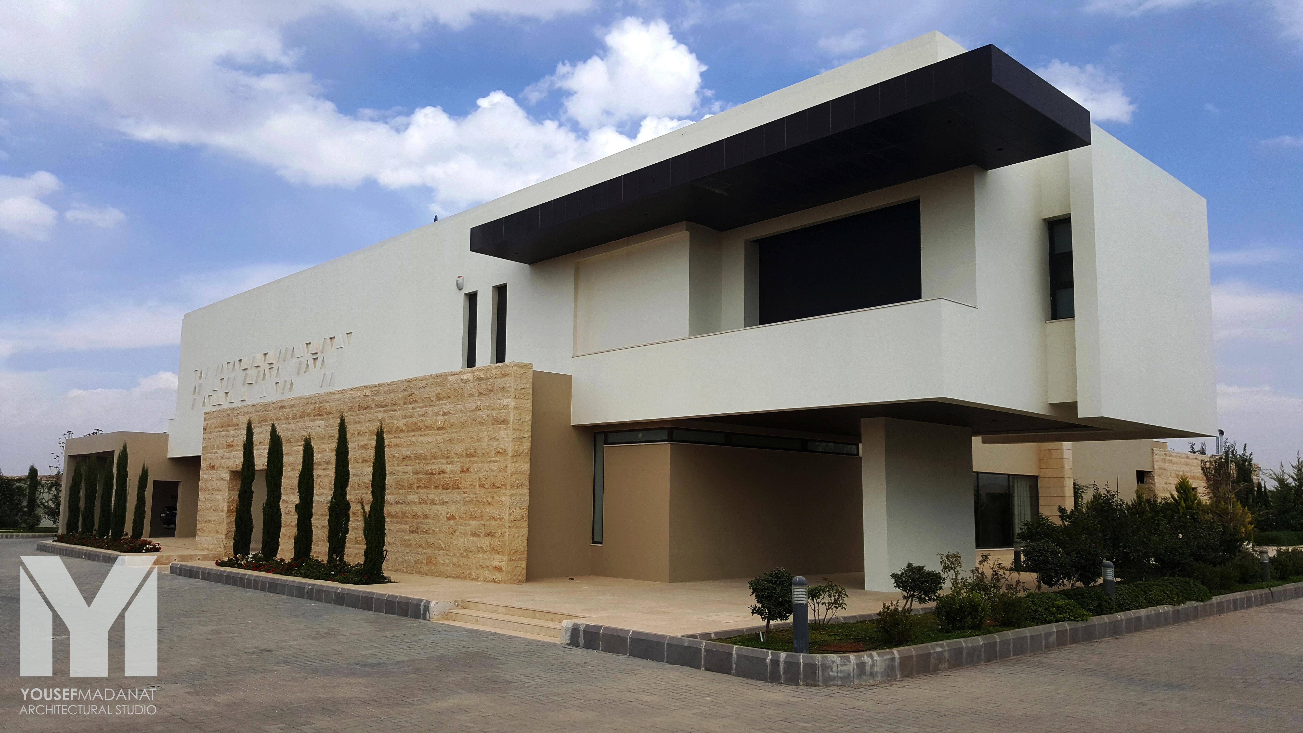 S House Studio Ym